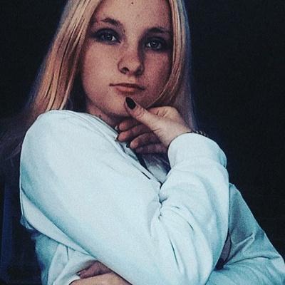 Анжелика Смирнова