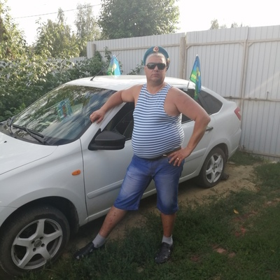 Виталий, 44, Kuznetsk