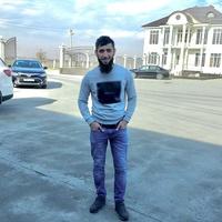 Ислам Жабраилов