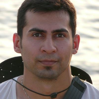Ahmadreza Kia