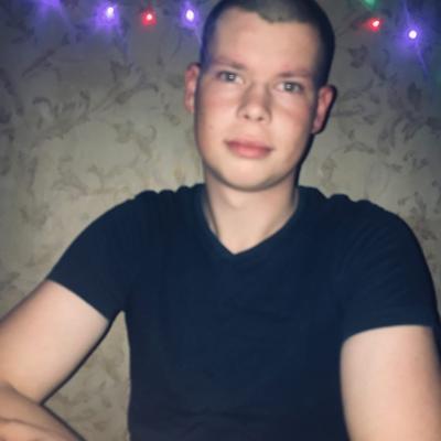Сергей, 20, Udomlya