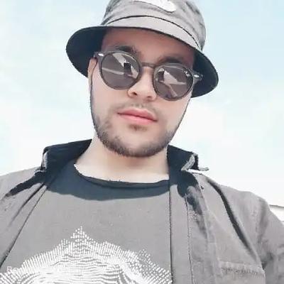 Аташ, 23, Minsk