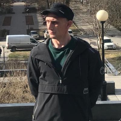 Виктор, 42, Kovdor