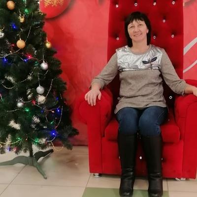 Клара, 51, Kurgan
