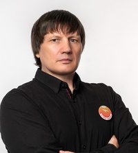 Струков Олег