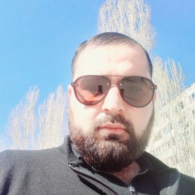 Cage, 29, Ufa