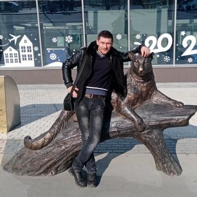 Денис, 31, Milyutinskaya