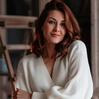 Katerina Polkovnikova | Санкт-Петербург
