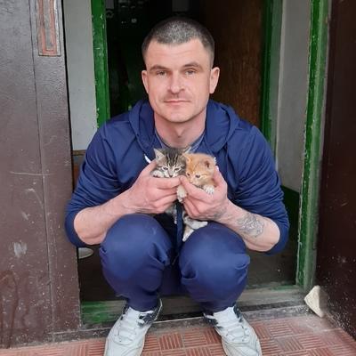Дмитрий, 33, Luhansk