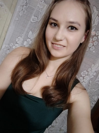 Диана, 21, Krasnoyarsk