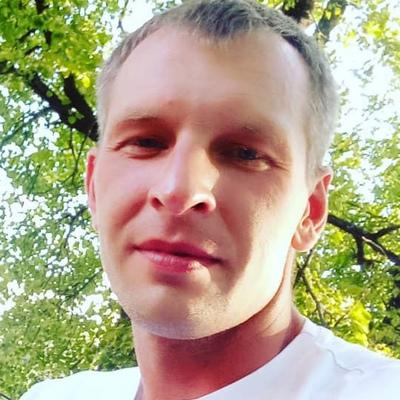 Андрей, 33, L'govskiy