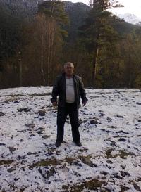 Кубанов Расул