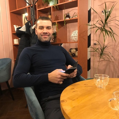Александр Дорошенко