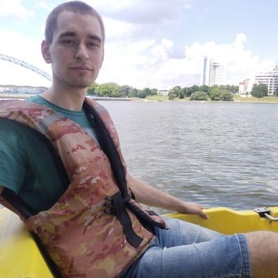 Константин, 25, Minsk