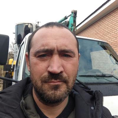 Евгений, 42, Korkino