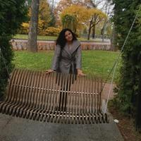 Филиппова Кира фото