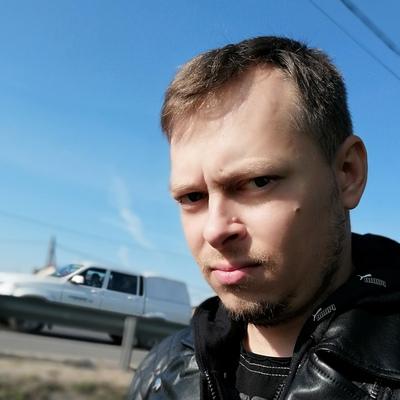 Степан, 30, Zelenograd