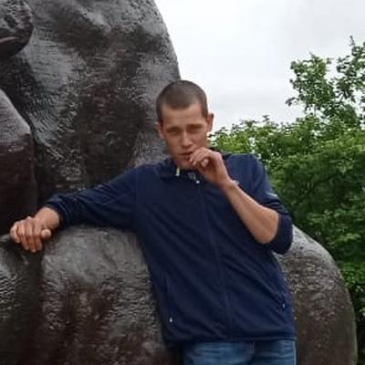 Maksim, 21, Krasnodar